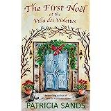 The First Noël at the Villa des Violettes