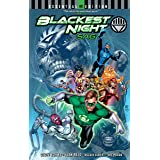 Blackest Night Saga (DC Essential Edition)