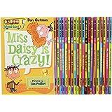 My Weird School 21 Book Box Set