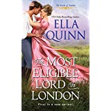The Most Eligible Lord in London: 1