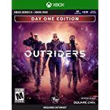 Outriders - Xbox One Standard Edition