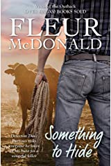 Something to Hide Kindle Edition