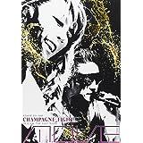 m.o.v.e THE LAST SHOW CHAMPAGNE FIGHT (2枚組DVD)