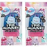 I Dig… Monsters POPSL 2PK BNDL - EXCL