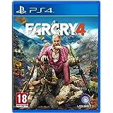 Far Cry 4 - Standard Edition (PS4)