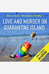 Love and Murder on Quarantine Island Audible Audiobook