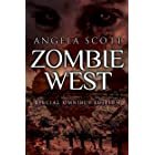 The Zombie West Trilogy