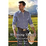 Wyoming Sheriff (Wind River Cowboys)
