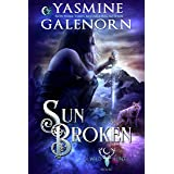 Sun Broken (The Wild Hunt Book 11)