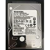 "Toshiba 2.5"" inch Laptop Notebook Hard Drive Disk HDD MQ04ABD200 2TB 2000GB 9.5mm 5400RPM"