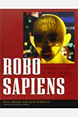 Robo sapiens: Evolution of a New Species (The MIT Press) ペーパーバック