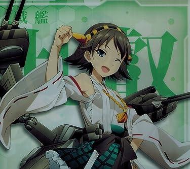艦隊これくしょん~艦これ~  iPhone/Androidスマホ壁紙(1080×960)-1 - 比叡