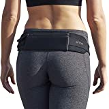 Mind and Body Experts The Belt of Orion - Travel/Running Belt Waist Fanny Pack - Hands Free Way to Carry Phone, Passport,Keys