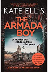 The Armada Boy: Book 2 in the DI Wesley Peterson crime series Kindle Edition