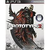 Prototype 2 (輸入版) - PS3