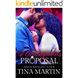 A Champion's Proposal (The Champion Brothers Book 7)