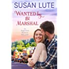 Wanted by the Marshal (Angel Point Book 2)