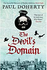 The Devil's Domain (The Brother Athelstan Mysteries) Kindle Edition