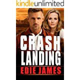 Crash Landing (Hope Landing Romantic Suspense Book 5)