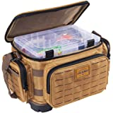 Plano Guide Series Tackle Bag   Premium Tackle Storage with No Slip Base and Included stows