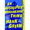An Absolutely Remarkable Thing: 1