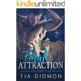 Feral Attraction: Steamy Shifter Romance (Cascade Cougar Series Book 7)