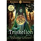 The Triskelion: A Visionary Sci-Fi Adventure (New Earth Chronicles Book 2)