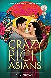 Crazy Rich Asians (English Edition)