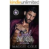 Cruel Enforcer: The Ivanov Family (Mafia Wars Book Three)