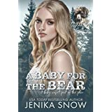 A Baby for the Bear (Wylde Brothers, 1)