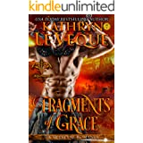 Fragments of Grace (Dragonblade Series Book 1) (English Edition)