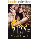 Power Play: (BTU Alumni Book #1-Brother's Best Friend Romantic Comedy Sports Romance)