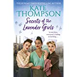 Secrets of the Lavender Girls: a heart-warming and gritty WW2 saga (Homefront Girls 2)