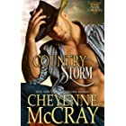 Country Storm (King Creek Cowboys Book 3)