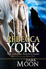 Dark Moon (Decorah Security Series, Book #2): A Paranormal Romantic Suspense Novel Kindle Edition