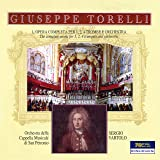 Torelli: Complete Works for Tr