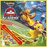 PokemonTCG: Pokemon Battle Academy, Multicolor