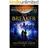 The Secret of Spellshadow Manor 2: The Breaker