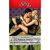 The Sinner's Marriage Redemption (Seven Sexy Sins Book 5)