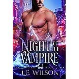 Night of the Vampire (Deathless Night - Into the Dark Book 1)