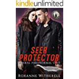 Seer Protector: Federal Paranormal Unit