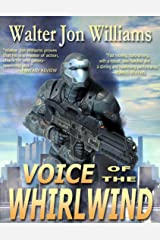 Voice of the Whirlwind: Author's Preferred Edition (Hardwired Book 2) Kindle Edition