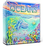 North Star Games Oceans Board Game