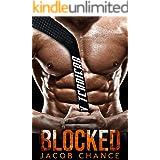 BLOCKED (Boston Terriers Hockey Book 3)