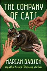 The Company of Cats Kindle Edition