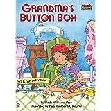 Grandma's Button Box: Sorting