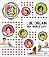 CUE DREAM JAM-BOREE 2014 [Blu-ray]