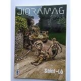 エイブラムス・スコード 別冊 ディオラマグ 第8巻(英語版) DIORAMAG VOL. 8 - Saint-Lô