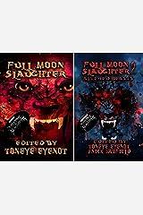 Full Moon Slaughter Kindle版
