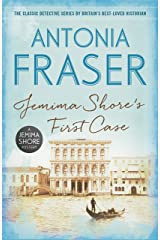 Jemima Shore's First Case: A Jemima Shore Mystery (Jemima Shore Mystery Collectn) Kindle Edition